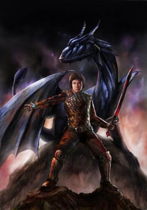 Tamriel Vault Character Build The Dragon Rider Skyrim (sle) zerofrost mythical armors and dragon / мифическая броня и дракон 1.2. character build the dragon rider