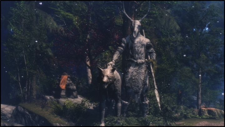 Tamriel Vault - Character Build: Avatars of the Daedra
