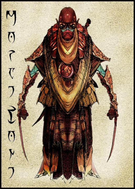Tamriel Vault - Character Build: The Grand Master