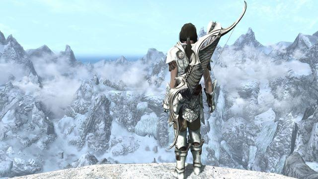 Tamriel Vault - Character Build: The Falmer