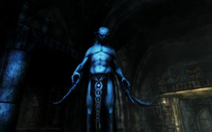 Tamriel Vault - Character Build: The Obliterator