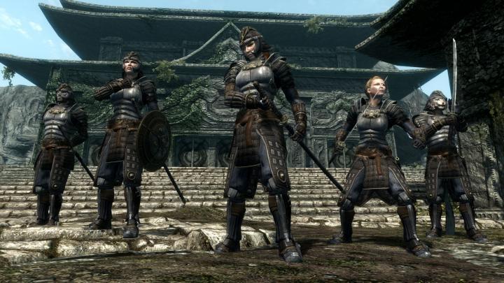 Elder Scrolls Online Sword And Shield Build