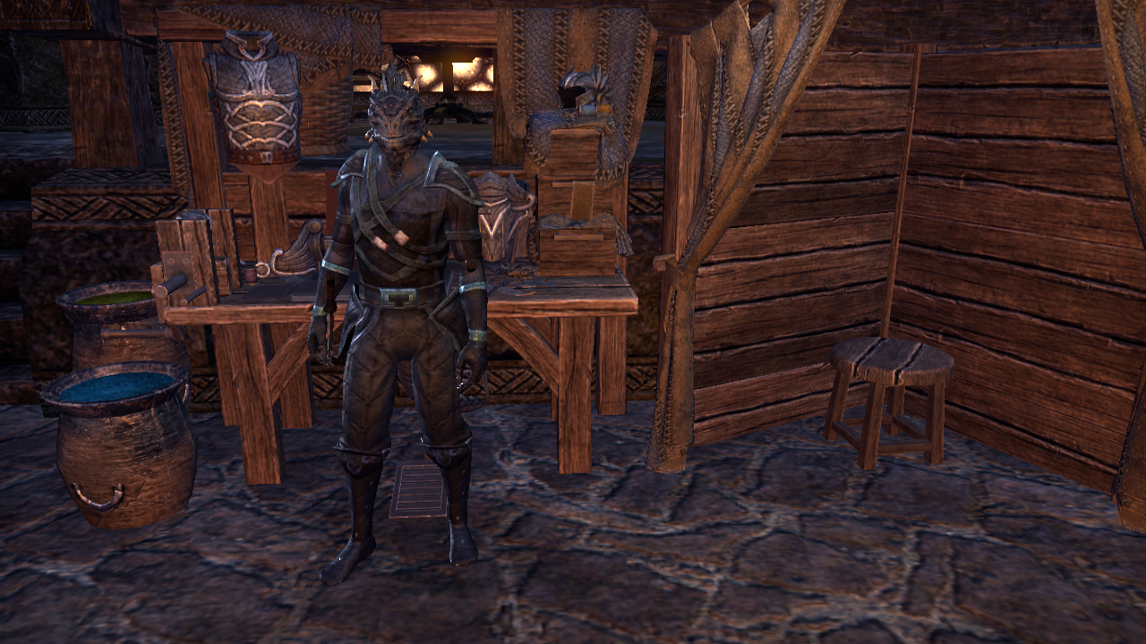 First PC ESO Fashion