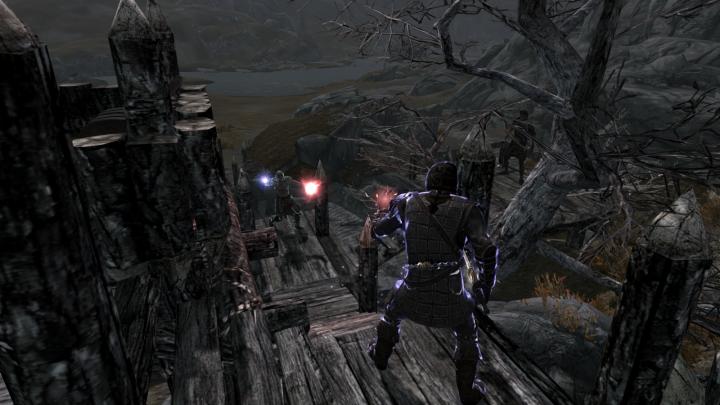 Tamriel Vault - Character Build: The Spellsword Crusader